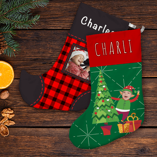 Christmass Stockings