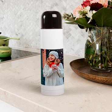 Stainless Isotherm Bottle