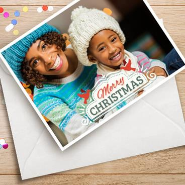 Make Your Own Personalized Greeting Cards
