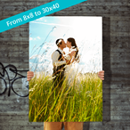 Enlargements & Large Format Prints