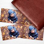 Photo Wallets